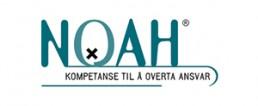 Sponsor av Holmestrand Maraton NOAH