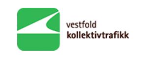 Sponsor av Holmestrand Maraton Vestfold kolletivtrafikk